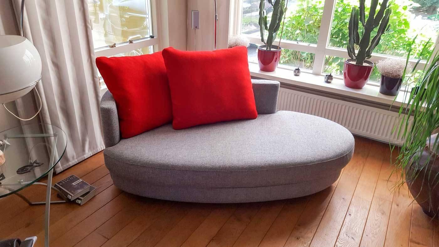 Beroemd Stofferen design- en moderne meubelen - jwstofferingen.nl @TC93